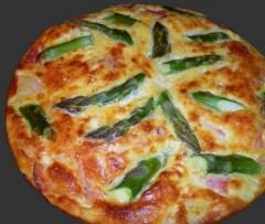 asparagi fontina e prosciutto,asparagi,fontina,prosciutto crudo,ricette,ricette di cucina,secondi,antipasti,