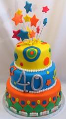 torta decorata con marshmallow fondant.jpg