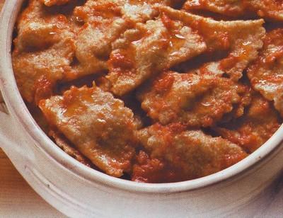 ravioli di carne,ravioli,ricetta ravioli,ricette di cucina,carne,prosciutto crudo,uova,
