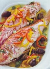Triglie con olive e peperoni.jpg