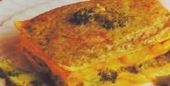 lasagne ai broccoli,broccoli,lasagna,lasagne,pasta, primi piatti,ricette di cucina,
