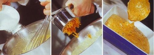 dolce di carnevale con la zucca,dolce di carnevale,ricetta dolce di carnevale,ricette di carnevale,zucca,uvetta,