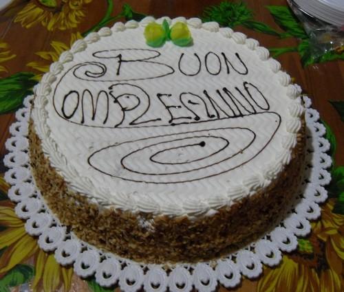 torta compleanno,torta alle nocciole,nocciole,crema di nocciole,torta,torte,