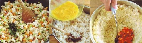 Sartù di riso con ragù di pollo e verdure.jpg2.jpg