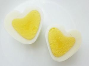 come fare un uovo a forma di cuore,uovo a forma di cuore,ricette san valentino, cuori di san valentino, san valentino