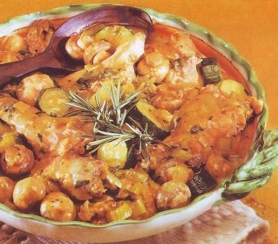 coniglio alle verdure,coniglio,carne,ricette con la carne,ricette di cucina,coniglio e verdure