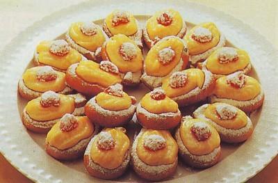 zeppoline di s. giuseppe,zeppole,zeppole di san giuseppe,zeppoline,ricetta dolce,dolce per la festa del papà,dolce,