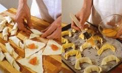 ricetta base pasta per croissant,pasta croissant,croissant,ricetta croissant,