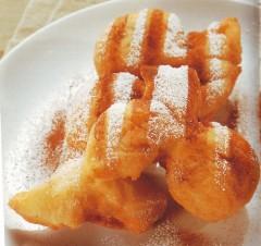 sacchettini fritti all'albicocca,sacchettini dolci all'albicocca,palline farcite all'albicocca,palline fritte,miele,dolci di natale,dolcetti natalizi,dolci fritti di natale,