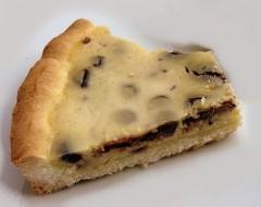 crostata di ricotta e gocce di cioccolata,crostata,crostate,cioccolata,ricotta,limone,