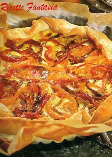 torta salata gialla e rossa.jpg