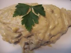 salsa al tonno,salsa,tonno,ricette di cucina,ricette,aglio,salse, ricette salse,