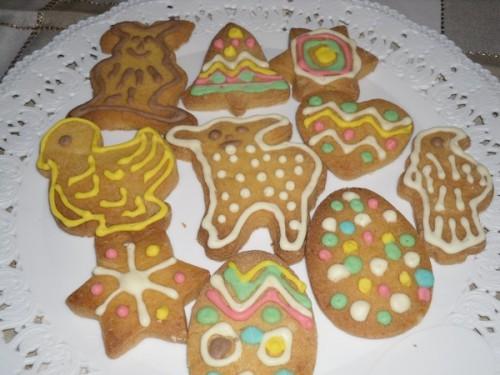 biscotti,biscotti di pasqua,biscotti pasquali,biscotti di pasta frolla