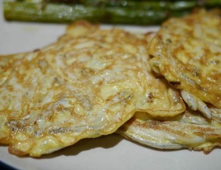 Frittelle di bianchetti 1