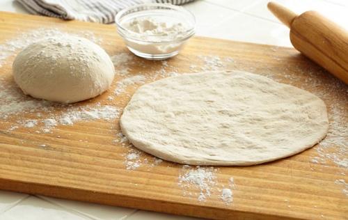 Ricetta base impasto per pizza